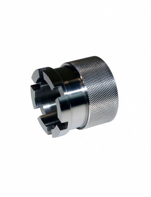 Samson Manufacturing: Titanium SX Barrel Nut