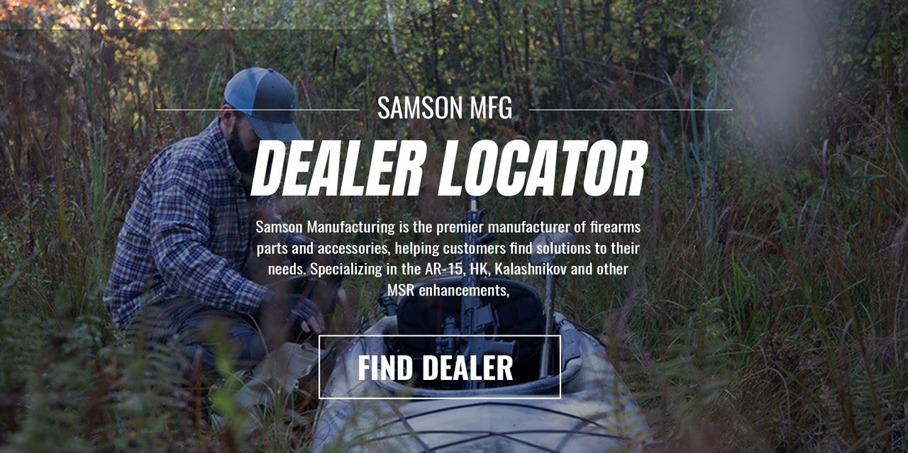Samson Manufacturing
